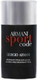 Giorgio Armani Code Sport 75g