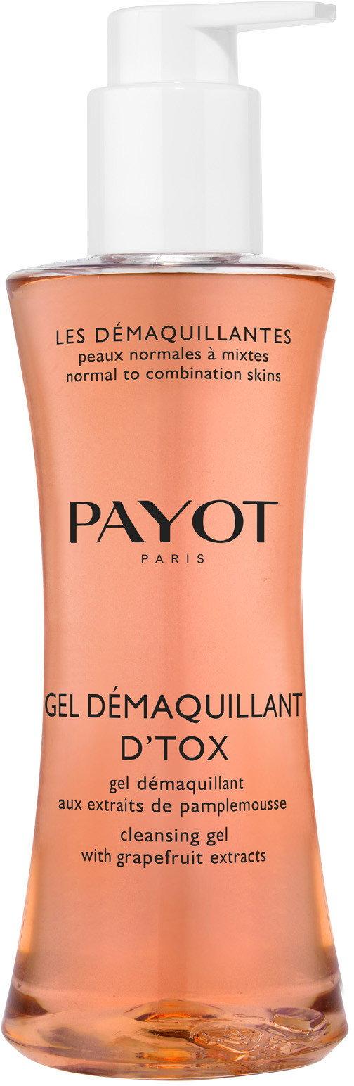 Payot Gel Demaquillant DTox żel oczyszczający 200ml