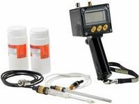 Dramiński Cyfrowy Tester Kwasowości Gleby i Płynów pH-metr PHG