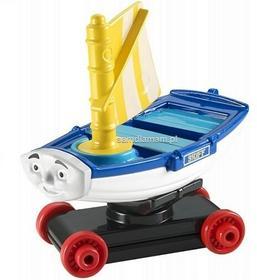 Fisher Price Tomek i Prrzyjaciele Take-N-Play Skiff CGT02