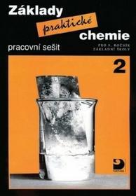 Beneš Pavel Základy praktické chemie 2 Pracovní sešit Beneš Pavel