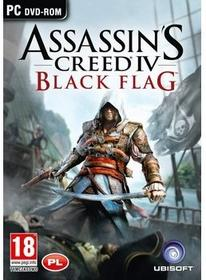 Assassins Creed 4: Black Flag PC