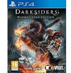 Darksiders Warmastered Edition PS4