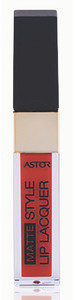 Astor Matowa Style Lip Lacquer From Paris With Style [220] 5 ml