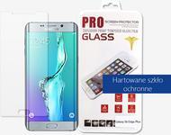 Opinie o Samsung Galaxy S6 Edge Plus - Szkło hartowane