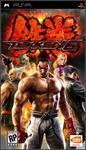 Opinie o Namco Tekken 6 PSP