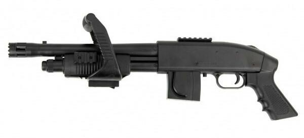 CyberGun Strzelba ASG Mossberg 590 Chainsaw (270751)