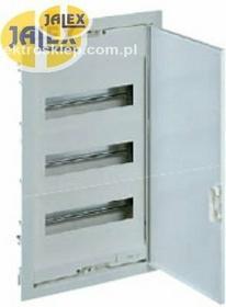 Legrand rozdzielnia RWN 3 x 12 drzwi metalowe 602433