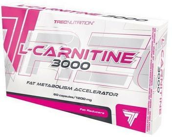 Trec L-Carnitine 1145 60 kaps