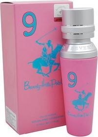Beverly Hills Polo Club 9 woda perfumowana 50ml