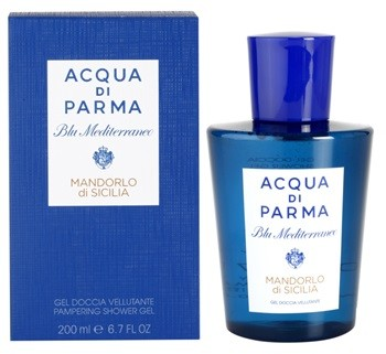 Acqua Di Parma a Blu Mediterraneo Mandorlo di Sicilia 200ml żel pod prysznic + do każdego zamówienia upominek.