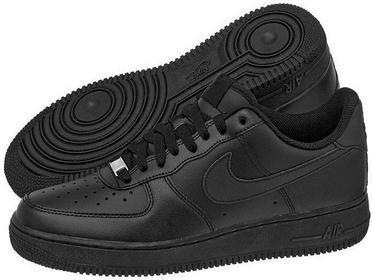 Nike Air Force 1 07 315122-001 czarny