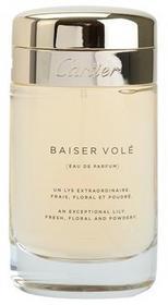 Cartier Baiser Volé woda perfumowana 100ml Tester