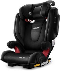 Recaro Monza Nova 2 15-36kg Black