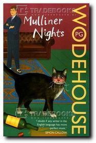 P. G. Wodehouse Mulliner Nights