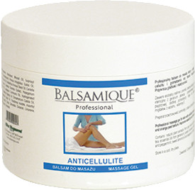 Balsamique Balsam do masażu Antycellulite -