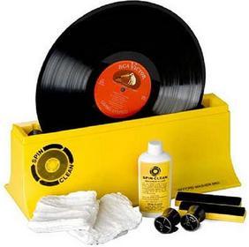 Akcesoria do gramofonów