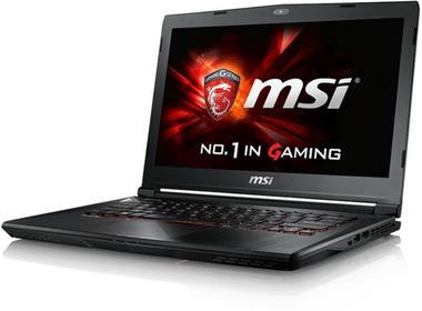MSI GS40 6QD-008XPL 14