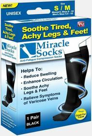 Cudowne skarpetkiMiracle Socks