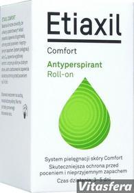 Etiaxil Comfort Antyperspirant Roll-on, 15ml