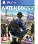 Watch Dogs 2 PL Edycja San Francisco PS4