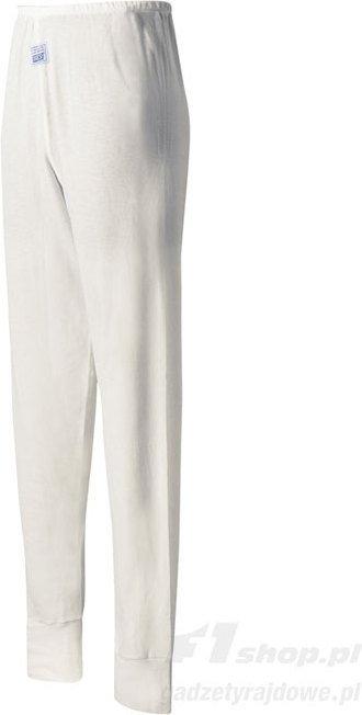 Sparco Kalesony SOFT-TOUCH white (homologacja FIA)