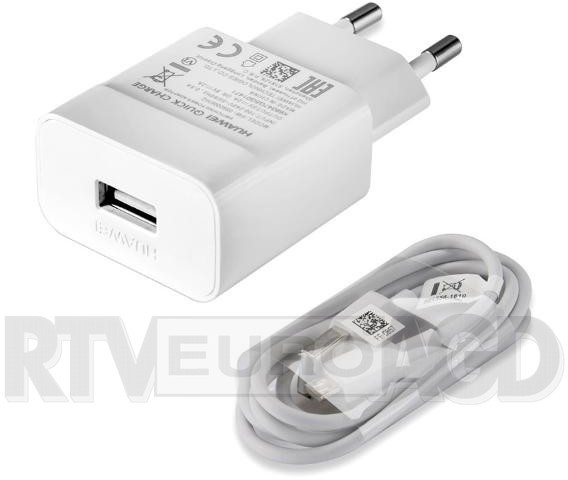 Opinie o Huawei Quick Charge HW-059200EHQ 2A 2451968