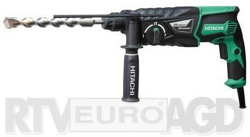 Hitachi DH26PC WS