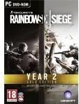 Rainbow Six Siege Gold Season Pass 2 PC