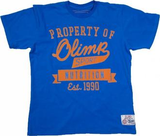 Olimp Sport Nutrition OLIMP T-shirt PROPERTY 1 sztuka