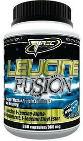 Trec Leucine Fusion 360 kaps.