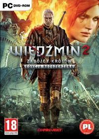 Wiedźmin 2: Zabójcy Królów - Edycja Rozszerzona PC