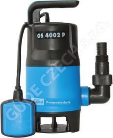 Gude GS 4002 P