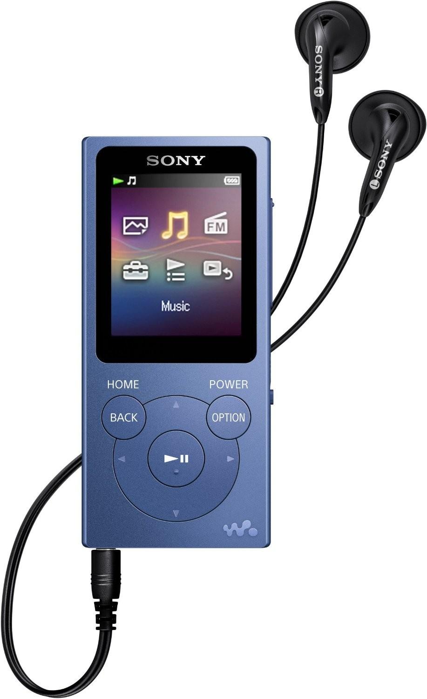 Opinie o Sony NW-E394L