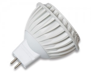 AIGOSTAR Żarówka LED MR16 6W 175061