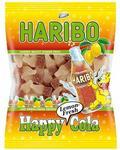 Haribo Żelki Owocowe Happy Cola Fresh Lemon 200g