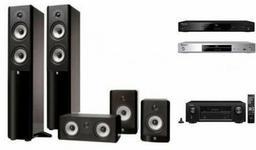 Opinie o DENON AVR-X520BT