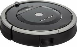 Opinie o iRobot Roomba 880