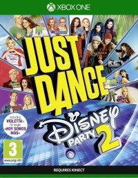 Just Dance: Disney Party 2 (Xbox One