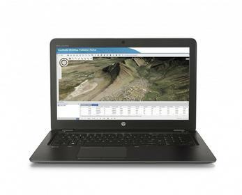 HP ZBook 15u G3 T7W16EA 15,6