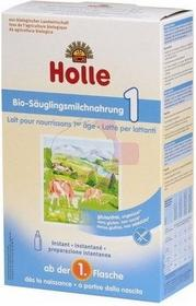 Holle Baby BIo 1 dla niemowląt 400g
