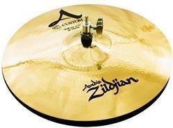 Zildjian A Custom Series A20510 HiHats 13