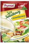 Prymat Sos sałatkowy czosnkowy cezar 9 g