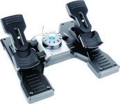 Saitek/MadCatz Pro Flight Rudder Pedals PZ35