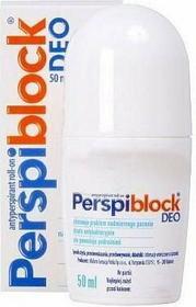 Aflofarm Perspiblock DEO Antyperspirant 50ml