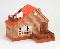 Sylvanian Families Domek z bali 2881