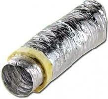 Dospel TERMOFLEKS 125/5mb z izolacją (temp. 150C) 007-1572