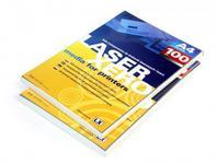 Opinie o Folia do drukarek laserowych i kserokopiarek Argo /a100/