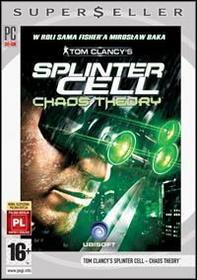 Tom Clancys Splinter Cell Chaos Theory PC