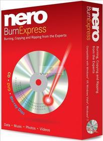 Ahead Nero BurnExpress